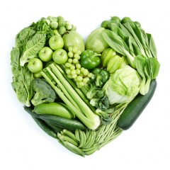 green-fruit-and-vegetables